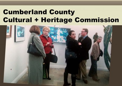 Cumberland County Cultural & Heritage Commission