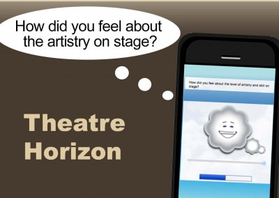 Theatre Horizon