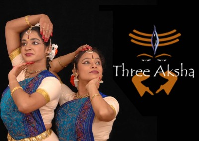 Three Aksha Dance Company